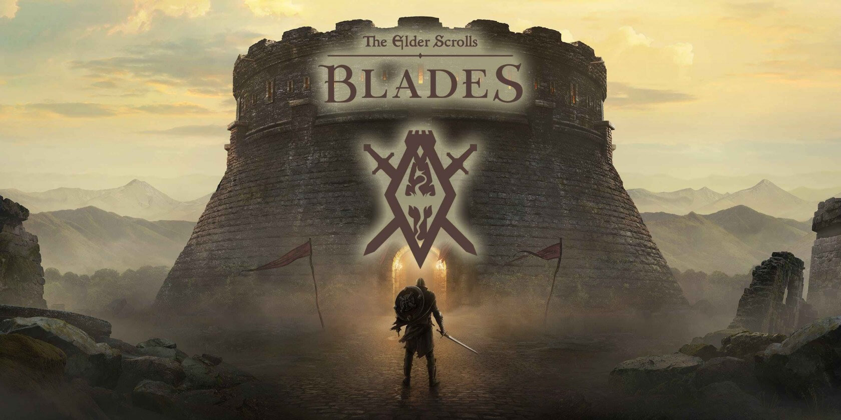 The Elder Scrolls: Blades' Is Launching Early, and Is Available to