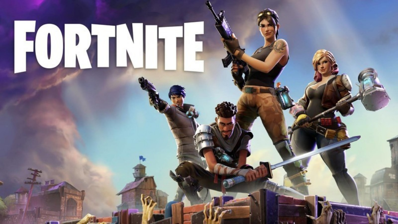 'Fortnite' Devs Detail Their Philosophy on the 'Fortnite' Metagame