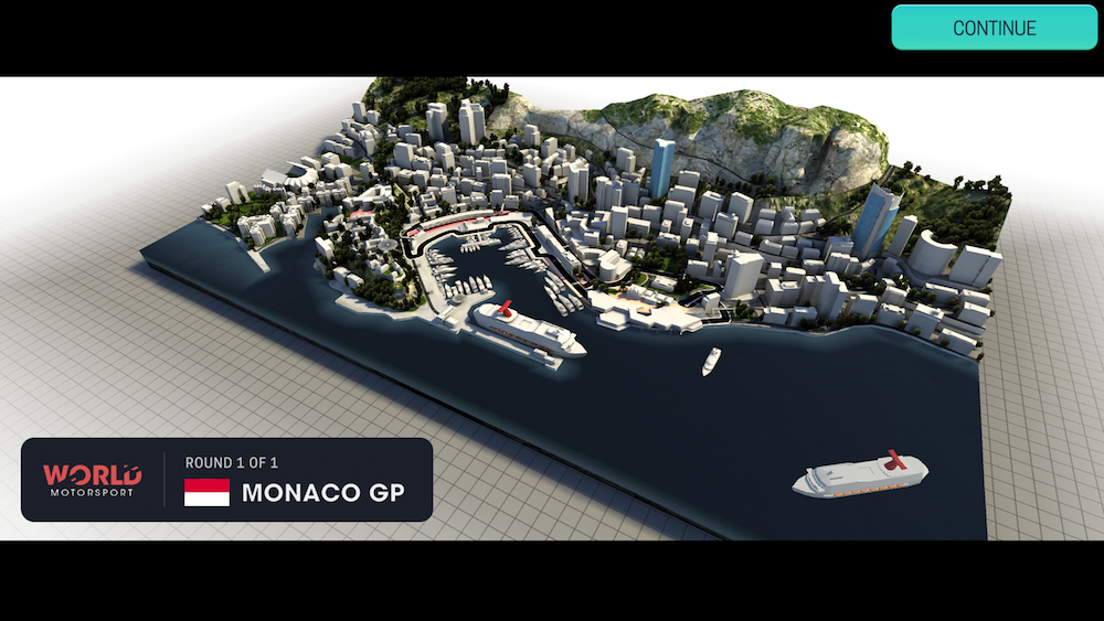 photo image 'Motorsport Manager Mobile 3' Will Bring AR, Monaco, GT and Endurance Races, and More this Summer