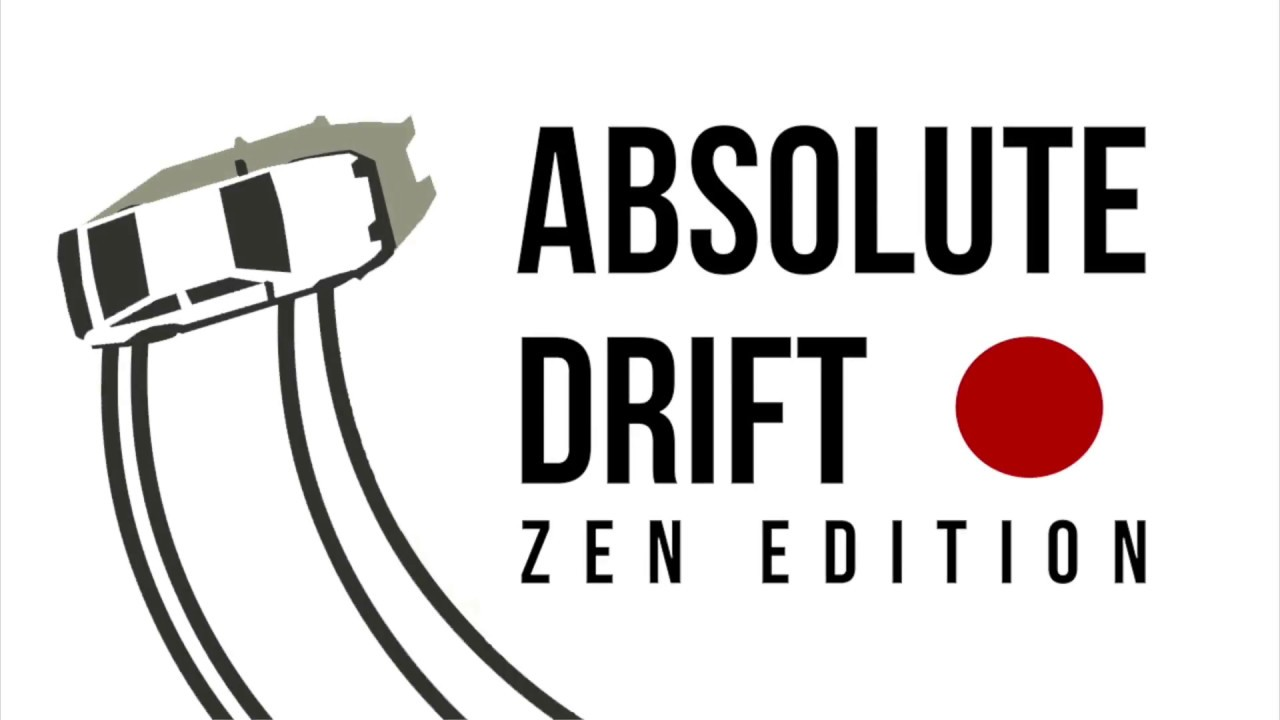 photo image Stylish Zen Drifting Game 'Absolute Drift' Has Absolutely Drifted onto iOS