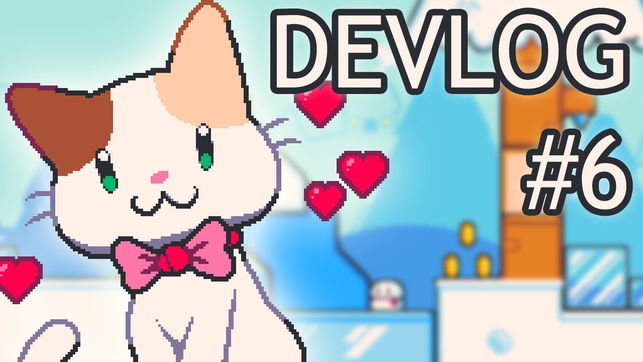 Two Great New 'Super Cat Tales 2' Developer Videos Released