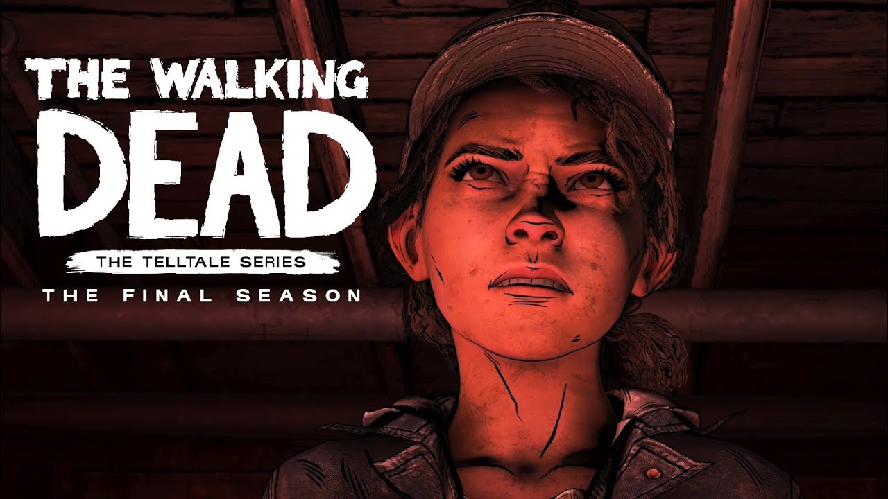photo image Telltale's 'The Walking Dead: The Final Season' Gets Official Trailer Ahead of its (Non-Mobile) Release Next Week