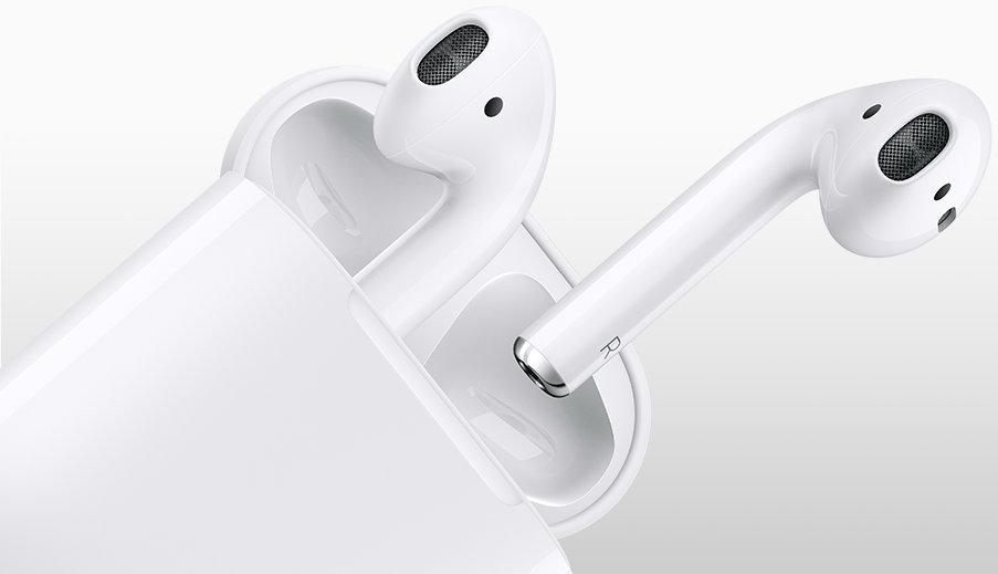 Amazon Item of the Day: Apple AirPods – The BEST Minimalist Bluetooth Headphones, Provided They Fit Your Ears