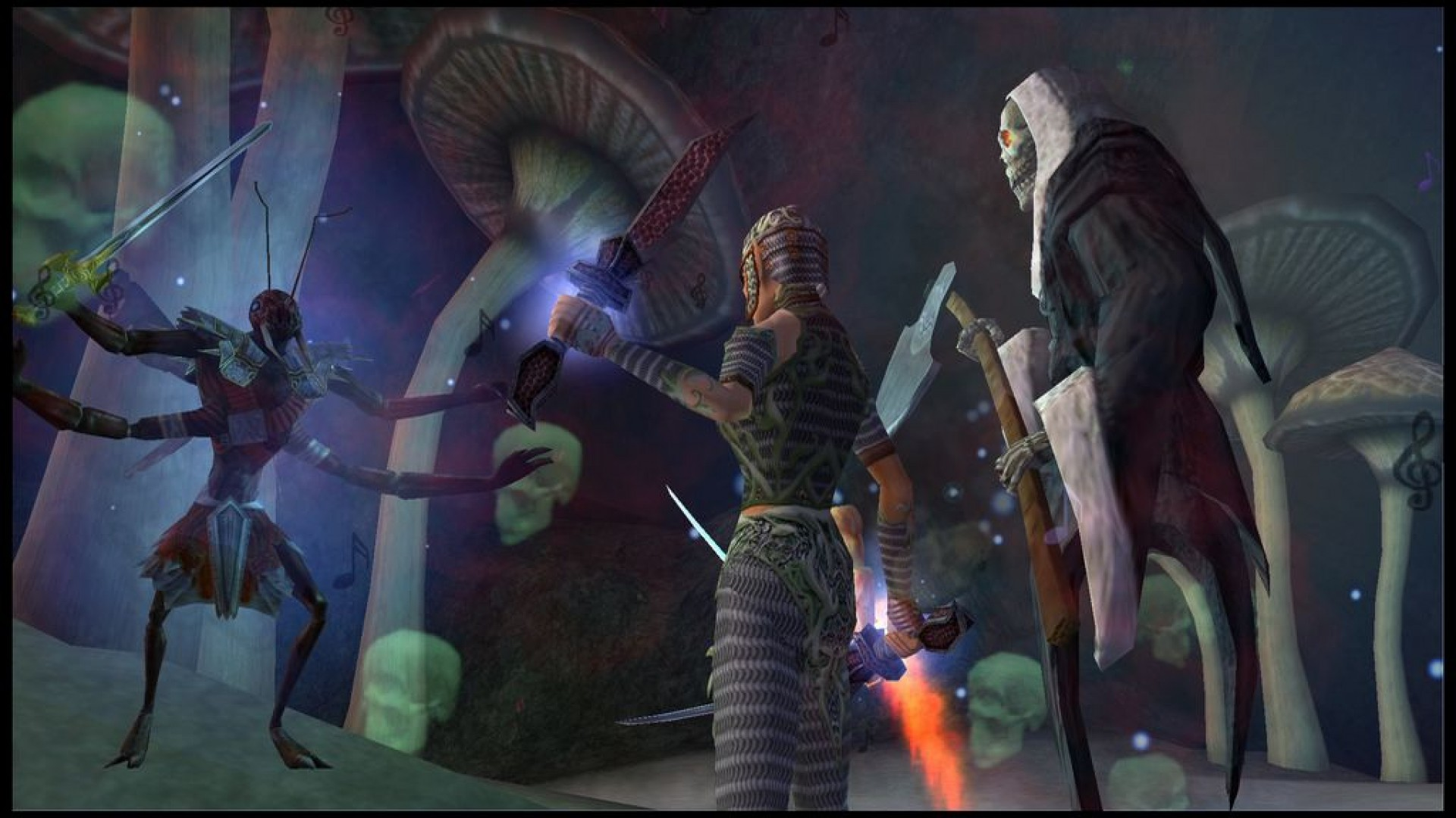 H1Z1' and 'EverQuest' Are Heading to Mobile From Nantworks and