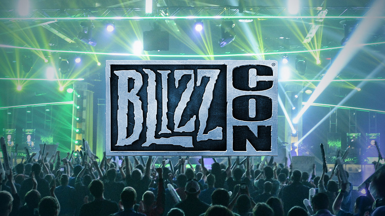 'BlizzCon' 2018 Virtual Ticket Rewards Revealed and ...