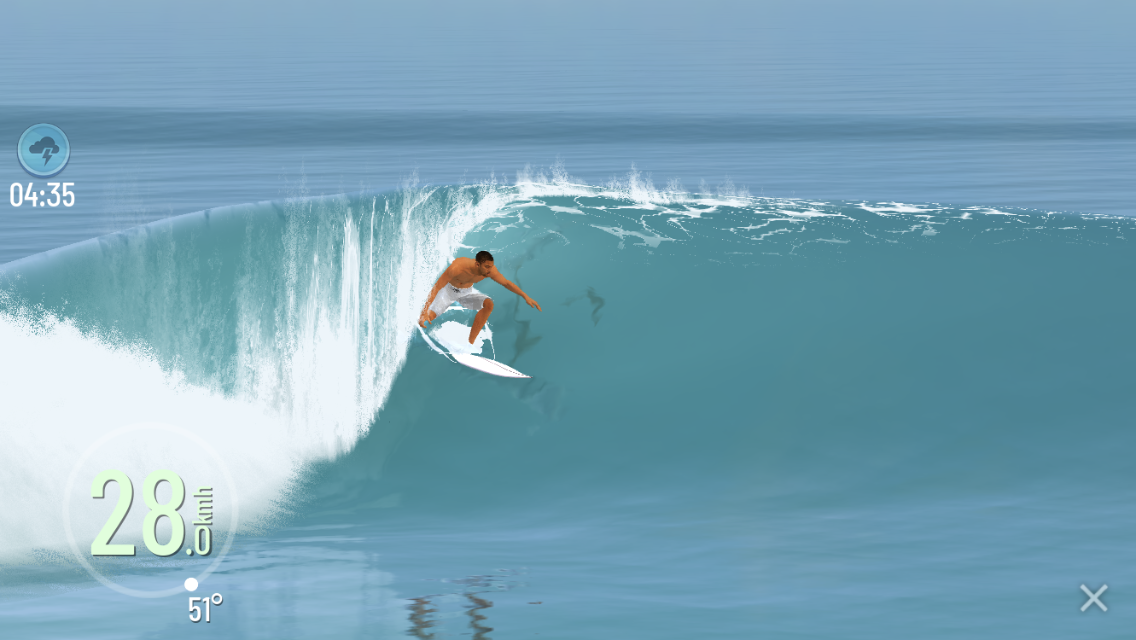 'True Surf' Is an Authentic Surfing Game With Real World Physics Hitting iOS Tomorrow