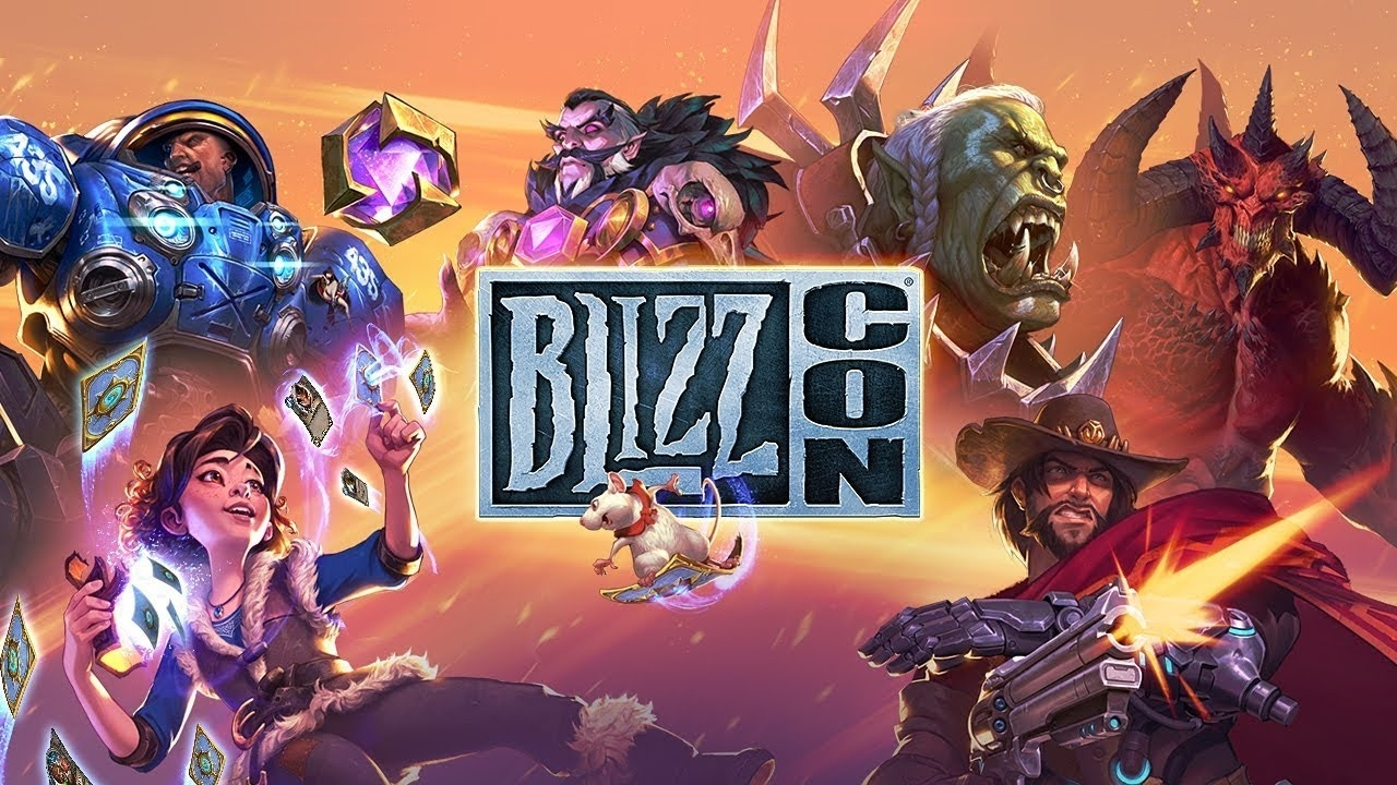 BlizzCon 2018 in Review: Looking to the Past and the Future