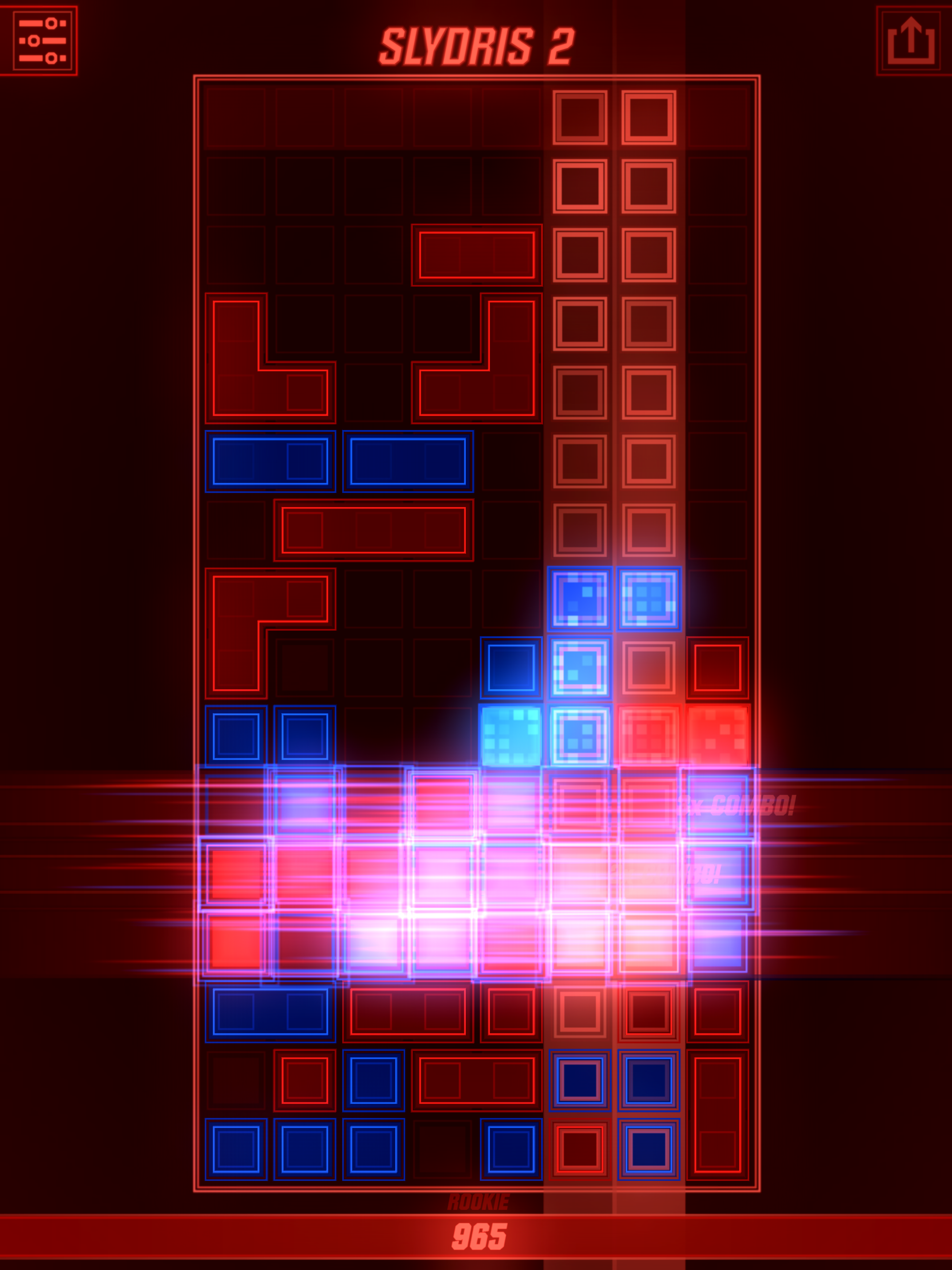 photo image 'Slydris 2' from Radiangames is Hitting the App Store Next Week, Up for Pre-Order Now