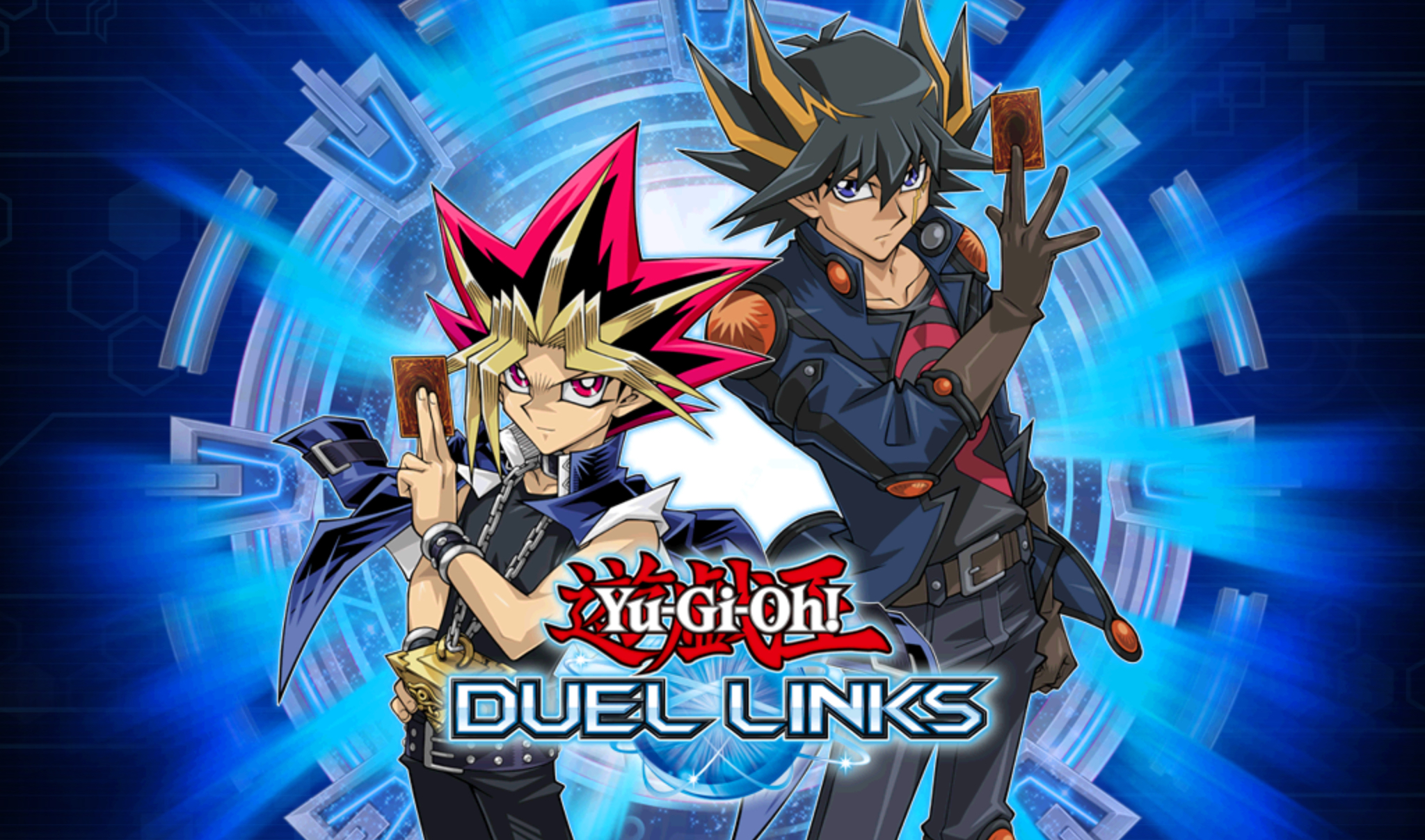 photo image 'Yu-Gi-Oh! Duel Links' Celebrates Its Second Anniversary with Various Free in Game Items and Exclusive Rewards