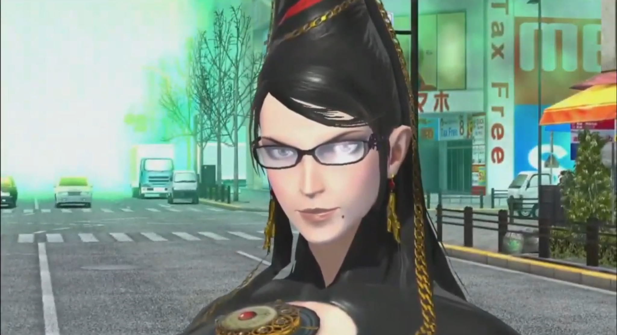 photo image 'Bayonetta' Is Set to Join 'Dx2 Shin Megami Tensei: Liberation' in a Future Collaboration Event