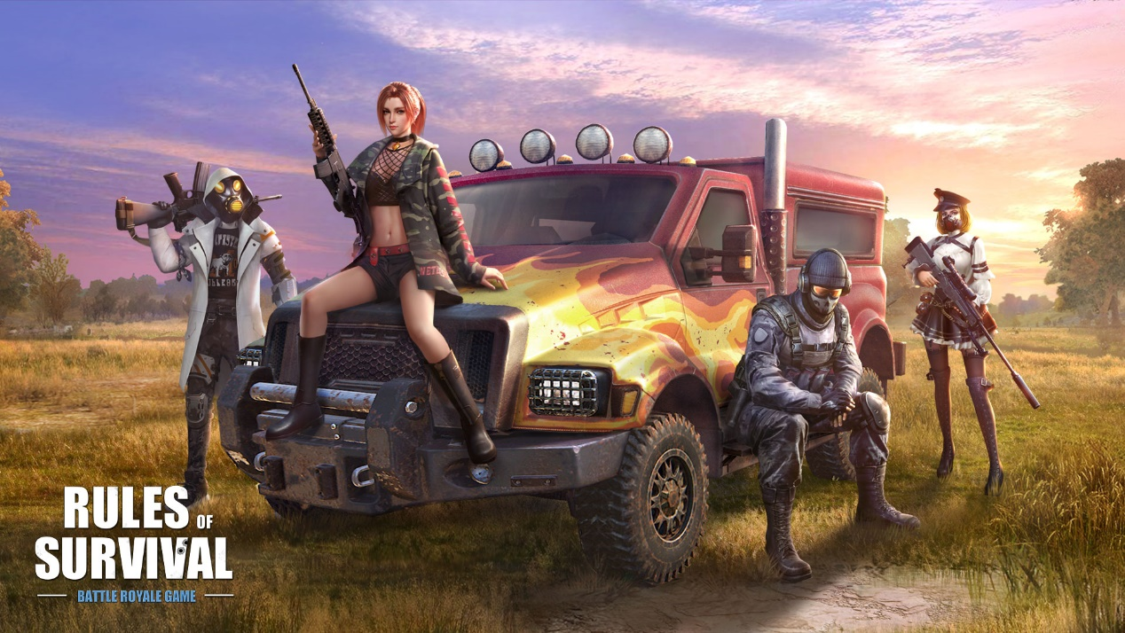 Best iphone game updates rules of survival golden axe - Rules of survival wallpaper android ...