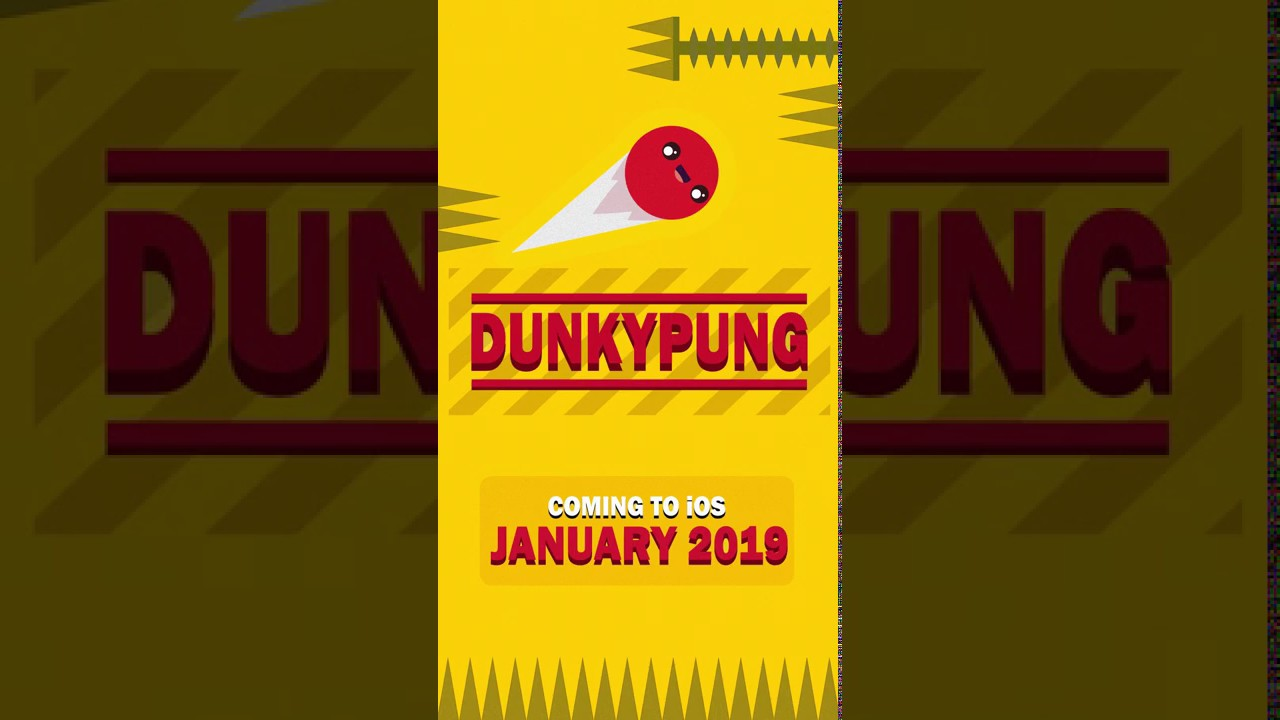 TouchArcade Game of the Week: 'DUNKYPUNG'