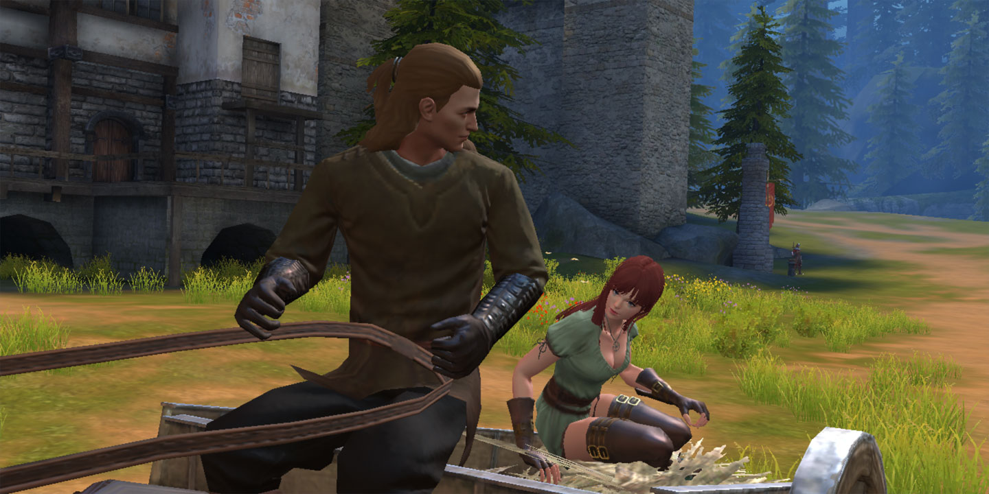 Rangers of Oblivion' Review – What the Behemoth Is Going On