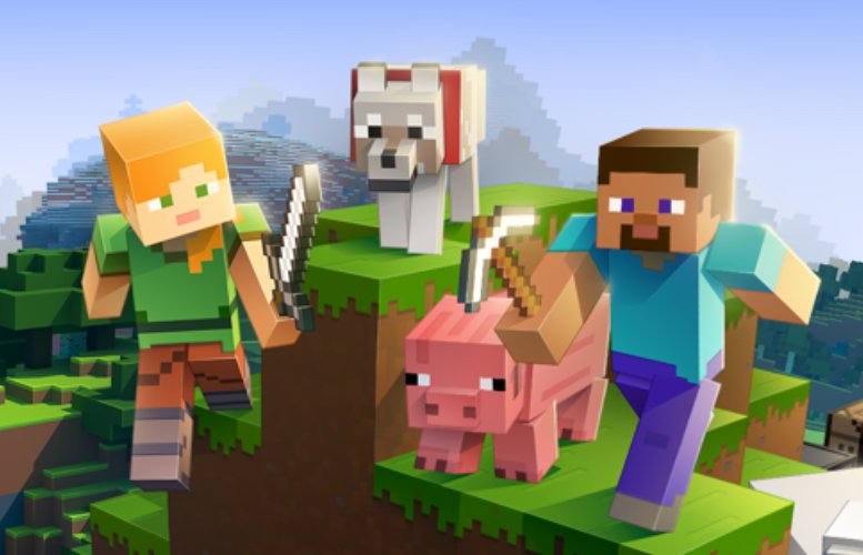 'Minecraft' Earned $110 Million on Mobile Last Year Making It the Best Year for the Game since It Launched on Mobile Platforms