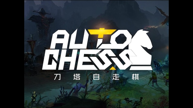 Dota Auto Chess' from Drodo Studio Is Being Adapted for Mobile with