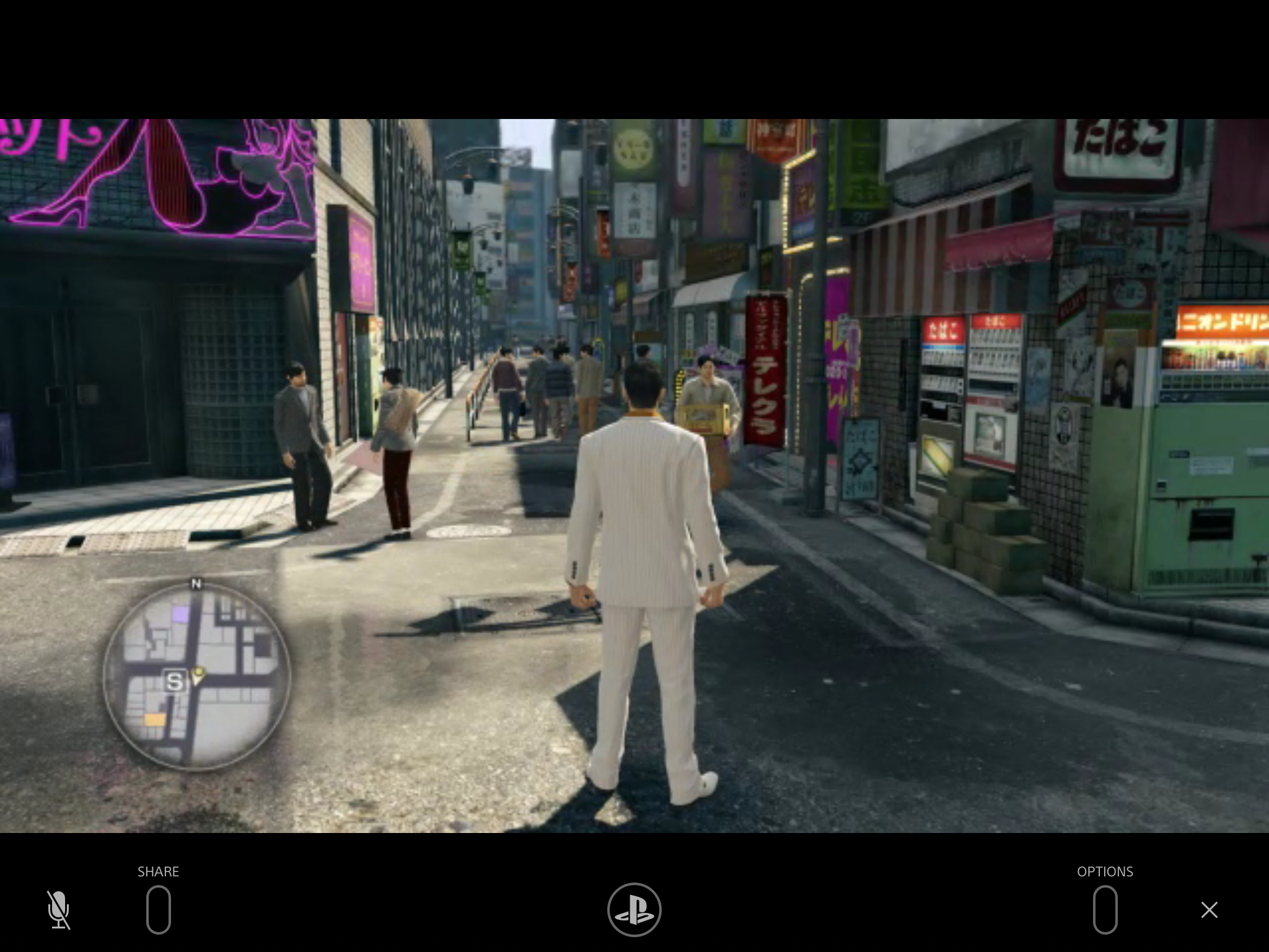 Sony Releases Official 'PS4 Remote Play' App for iOS Devices Letting