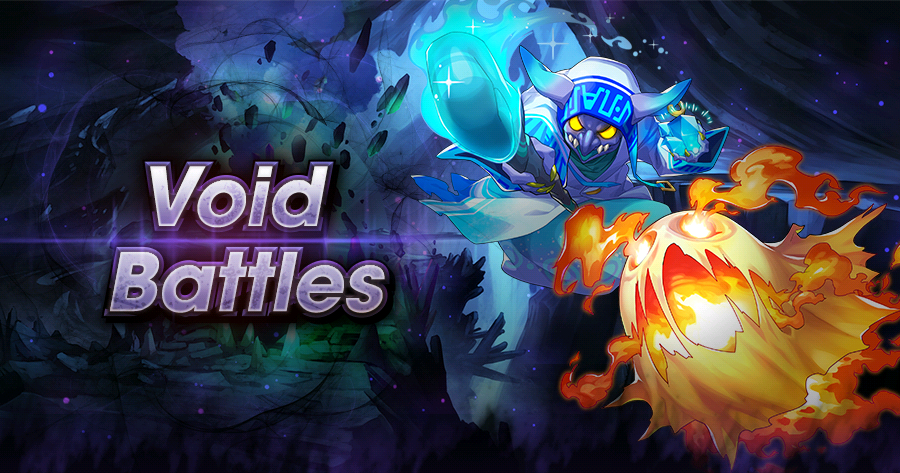 'Dragalia Lost' Void Battle Guide - Weapon Craft Order & Boss Guide