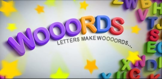Classic Word Game 'Wooords' Returning to App Store Thanks to GameClub