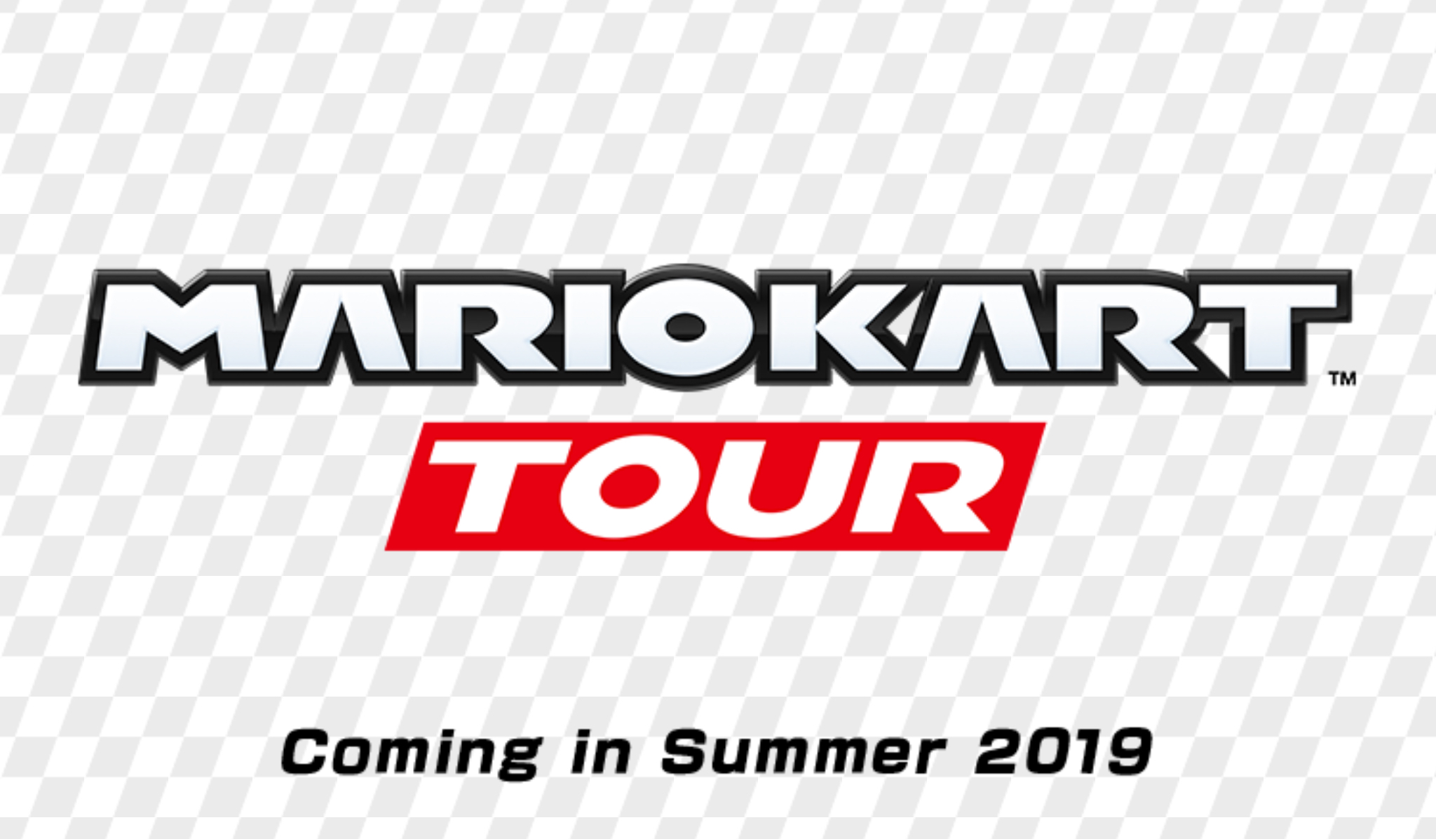 Mario Kart Tour' Closed Beta Sign Ups Are Now Live for