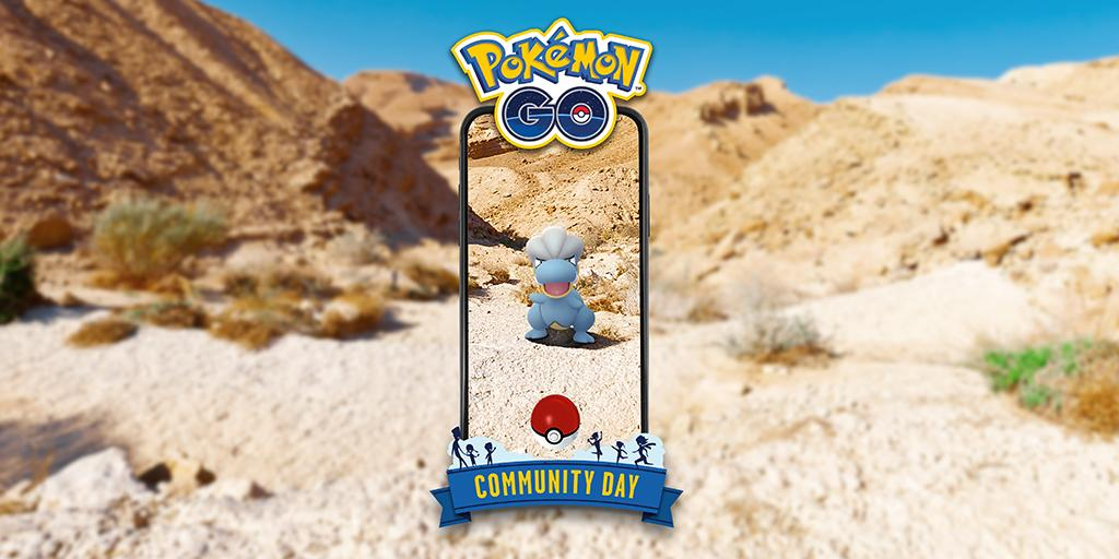 Pokemon GO' Community Day Guide April 2019: How to Catch a