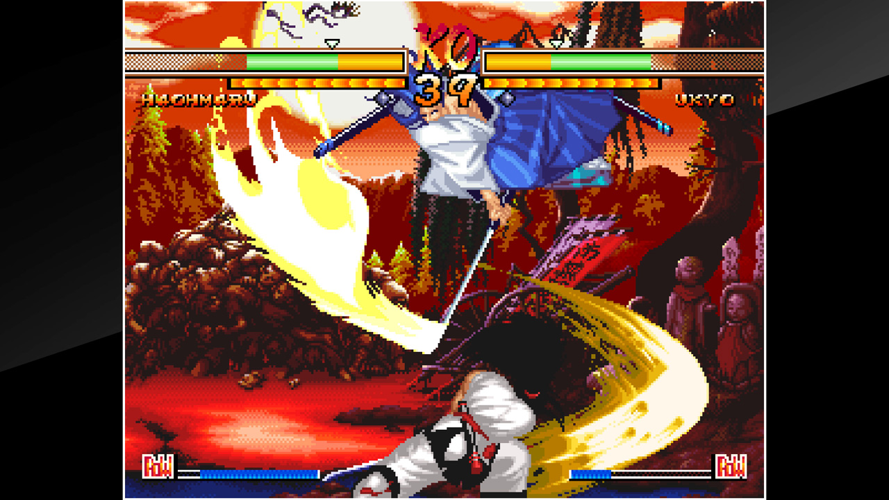SwitchArcade Round-Up: Konami's 'Arcade Classics Anniversary Collection', 'Samurai Shodown V Special', Today's Other New Releases, Sales on Dangen Entertainment Games, and More