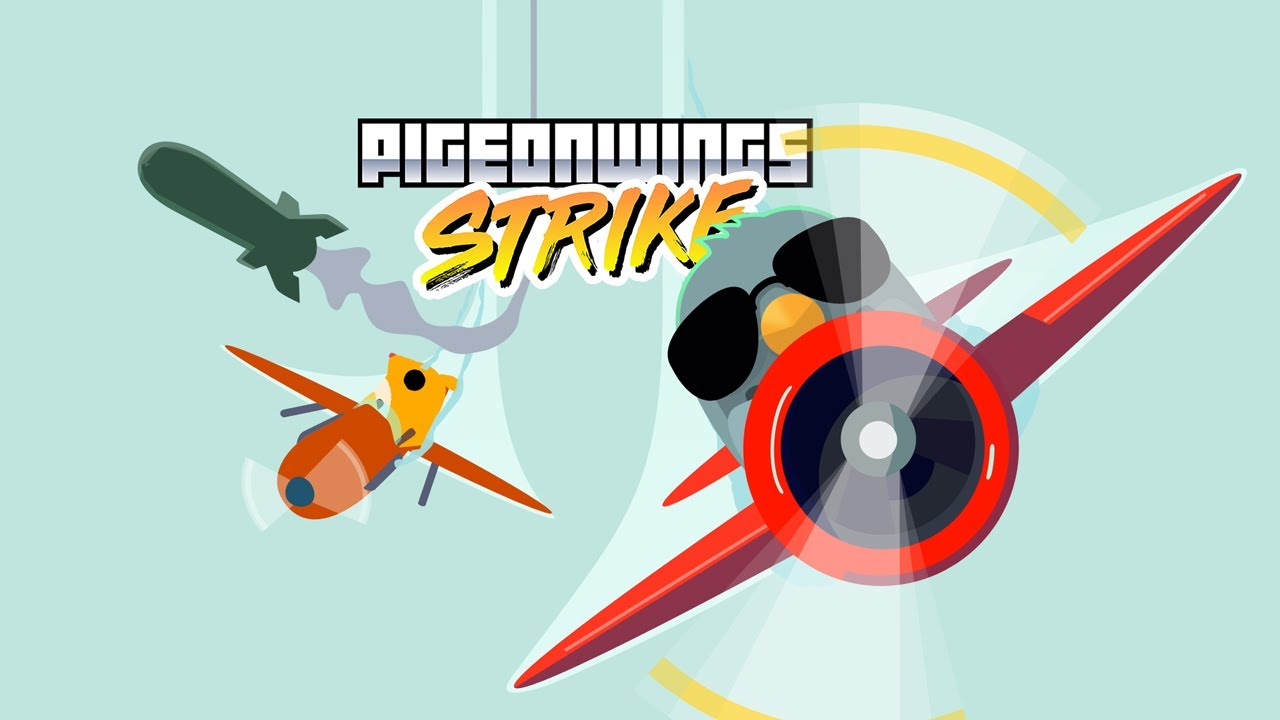 photo of TouchArcade Game of the Week: 'Pigeon Wings Strike' image