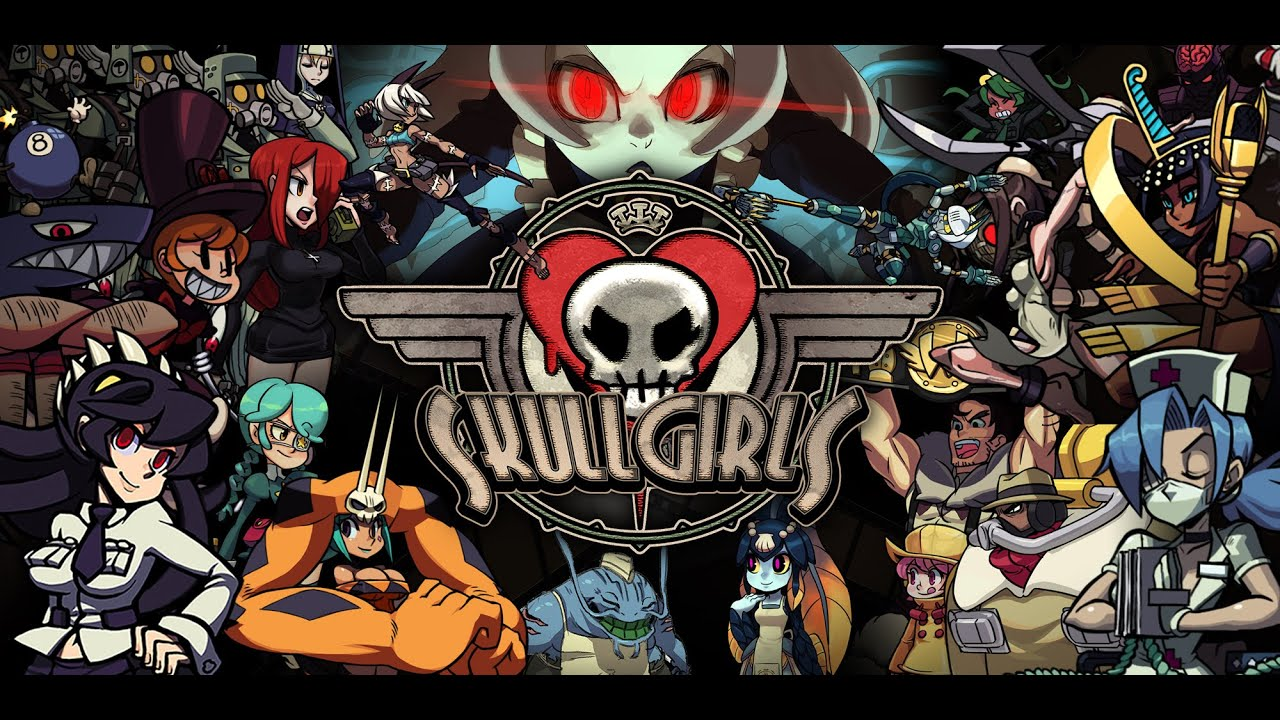 'Skullgirls Mobile' Version 3.2 Update Now Live Adding Robo-Fortune and Tons More