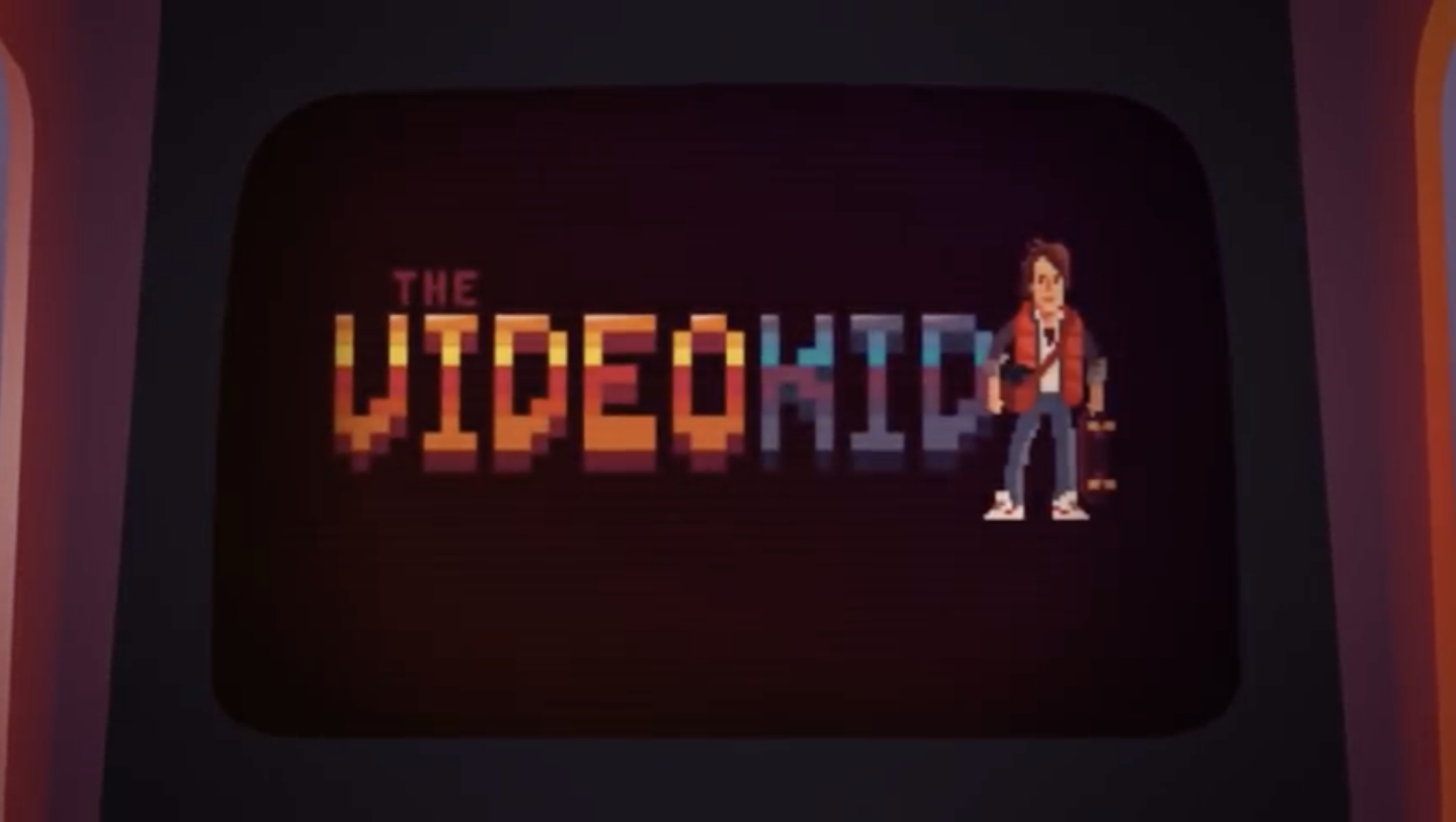 TouchArcade Game of the Week: 'The VideoKid'