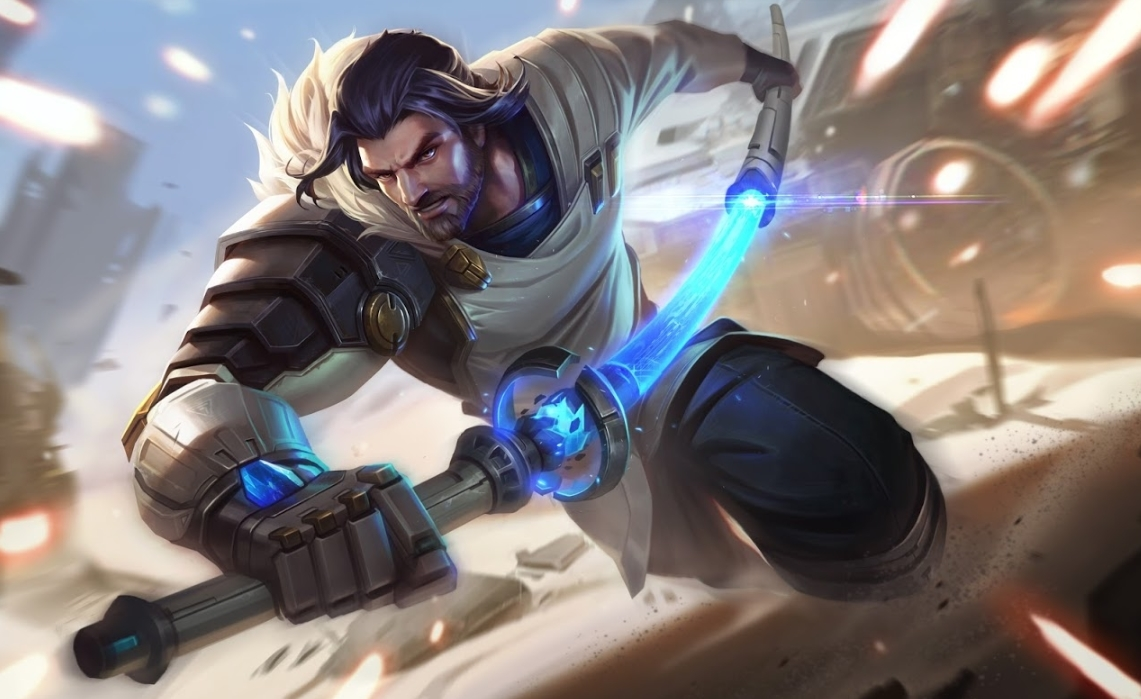 Arena of Valor' News: Valor Fest 2019, New Codex, And Ishar