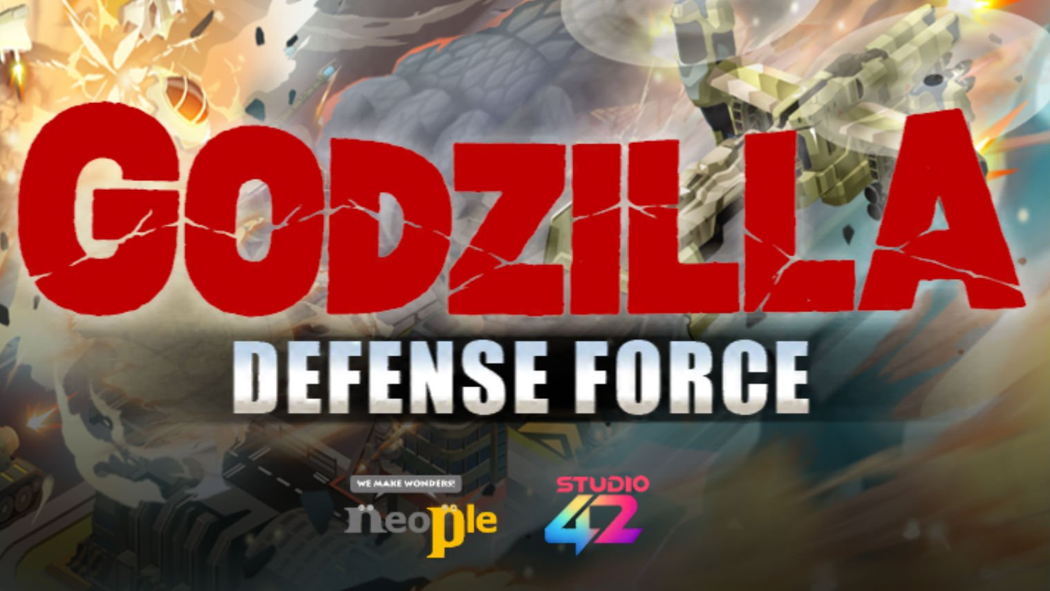 'Godzilla Defense Force' Guide: Tips, Tricks and Hints to Kick Kaiju Butt for Free