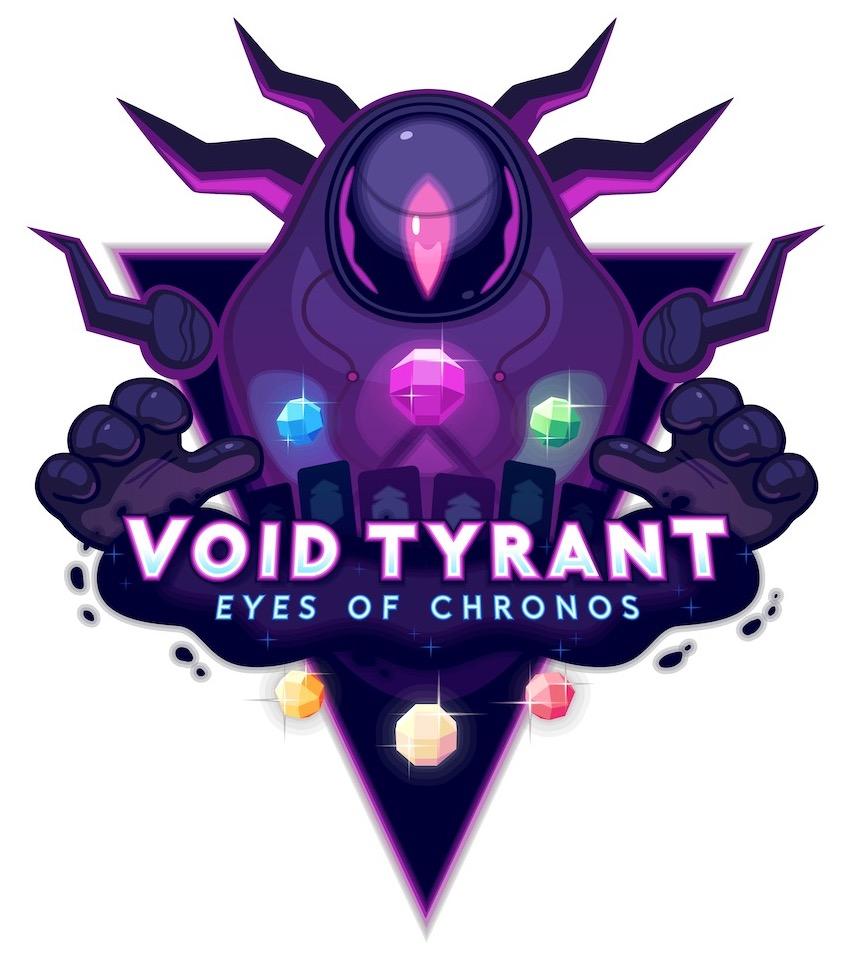 Blackjack-Inspired Roguelike Battler 'Void Tyrant' from Armor Games
