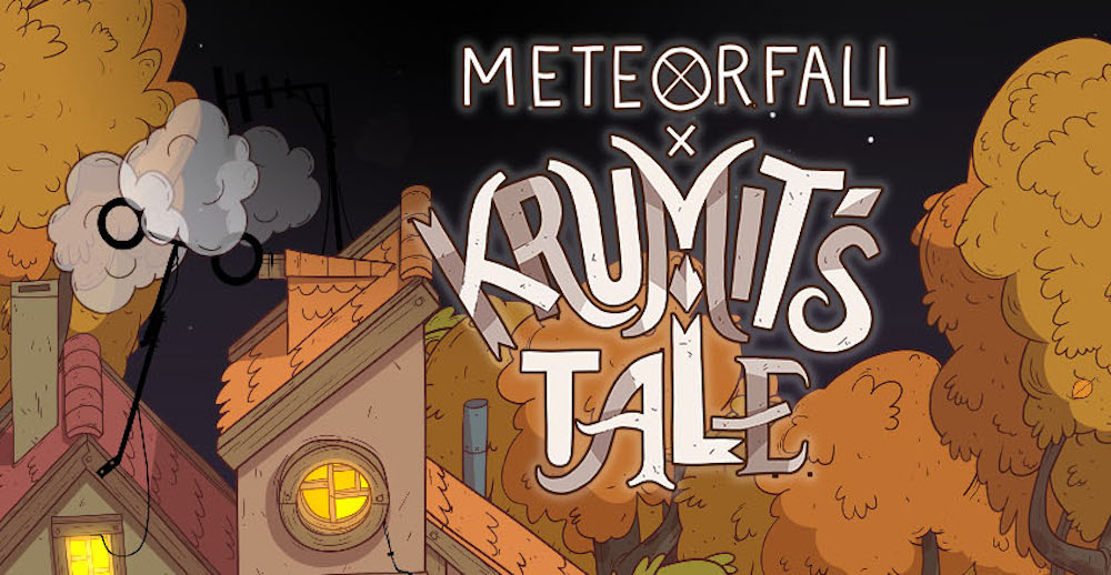 photo of 'Meteorfall: Krumit's Tale' is Taking Sign-Ups for a Closed Alpha that Starts Next Week image
