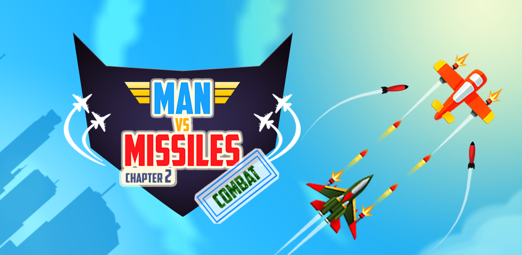 Man Vs  Missiles: Combat' is Looking for Beta Testers