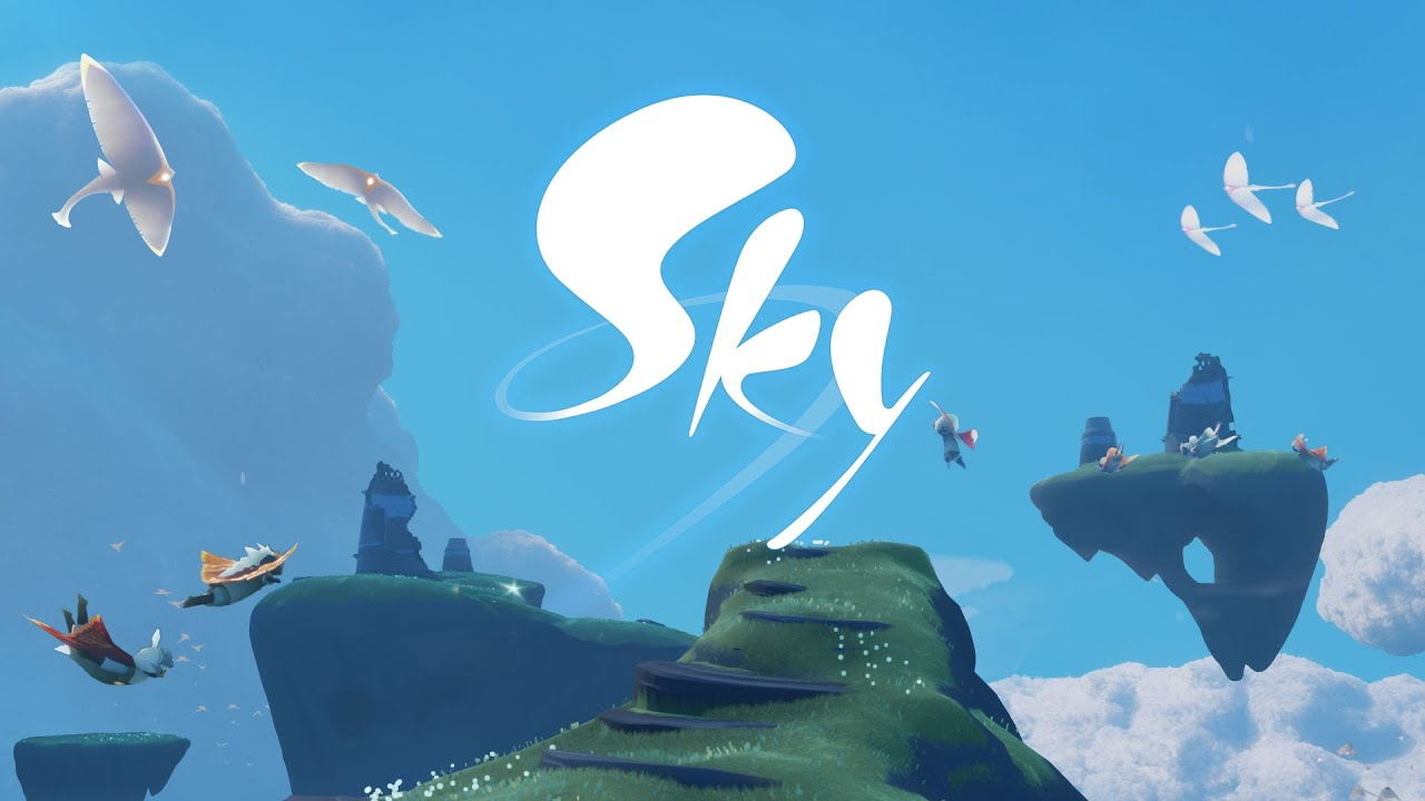 'Sky: Children of Light' from thatgamecompany Hits the App Store a Bit Ahead of Schedule
