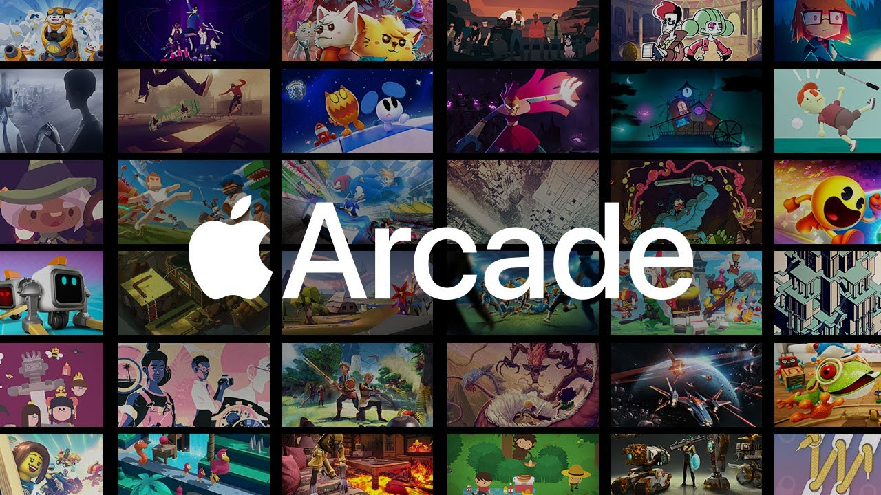 photo of Apple Reportedly Cancels Some Upcoming Apple Arcade Game Contracts in an Effort to Restructure Service and Increase… image