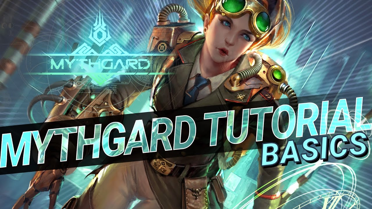 'Mythgard' Card Battler Enters Open Beta on iOS, Android, and Steam September 19th, New Tutorial Video Released