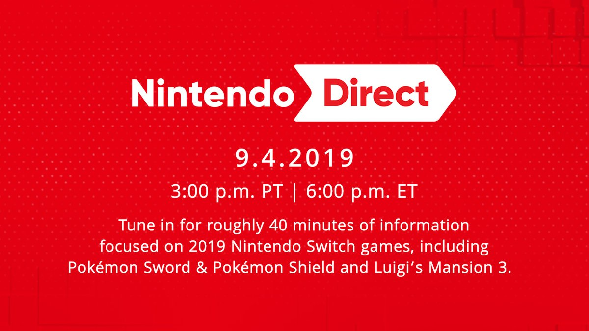 SwitchArcade Round-Up: Nintendo Direct Scheduled for Today