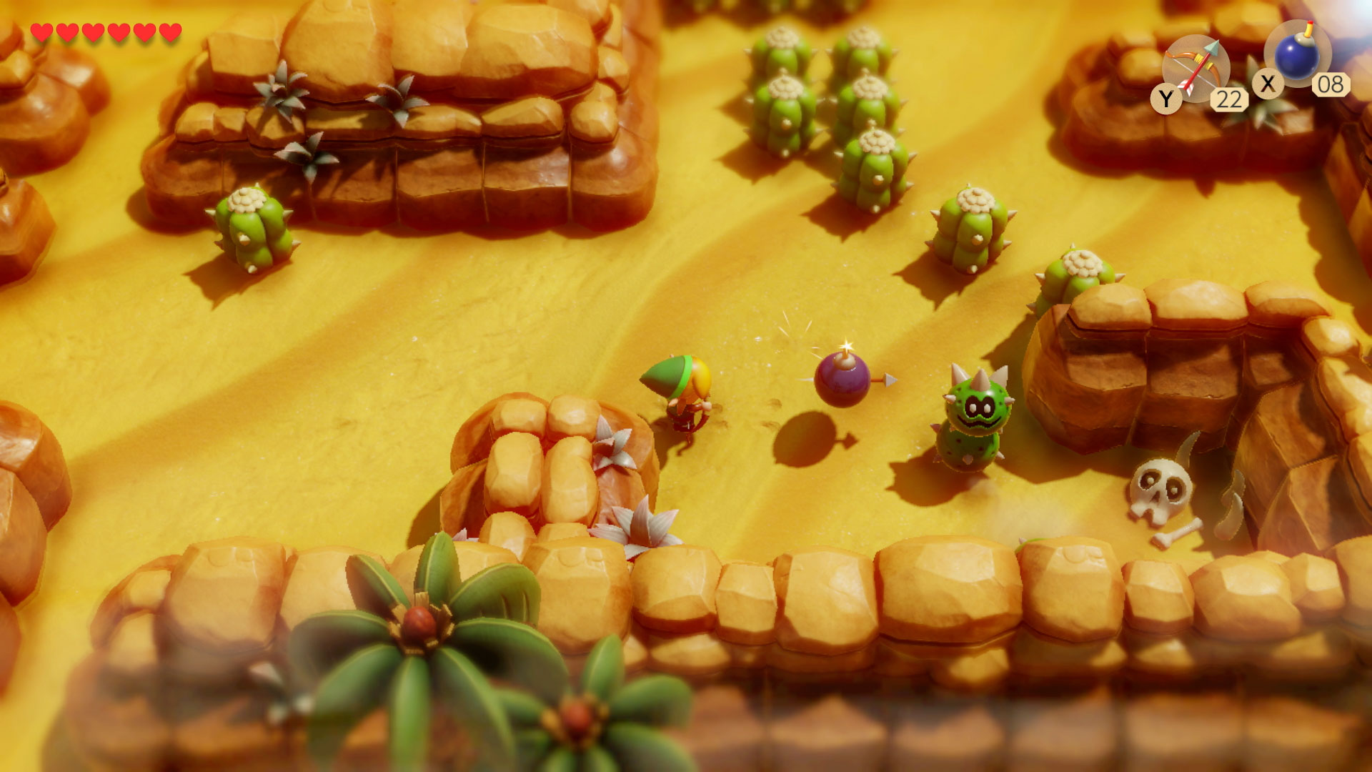 SwitchArcade Round-Up: 'The Legend of Zelda: Link's Awakening', 'Ni no Kuni', 'Untitled Goose Game', and Today's Other New Releases and Sales