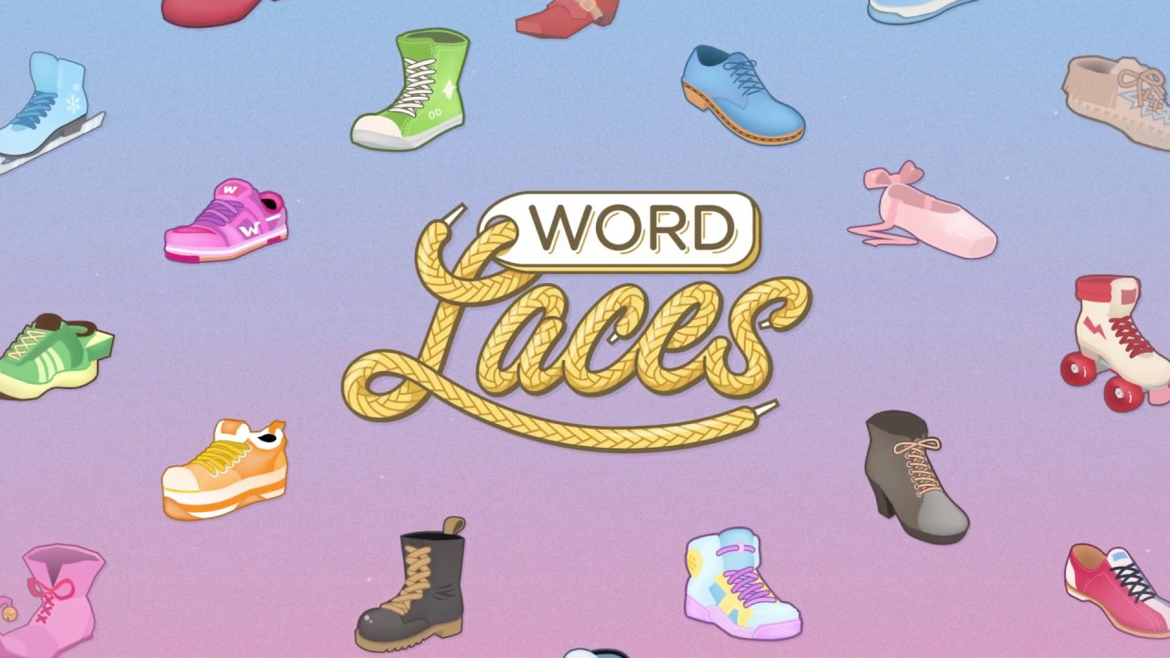 Apple Arcade: 'Word Laces' Review – An Unfortunate (Flip)Flop