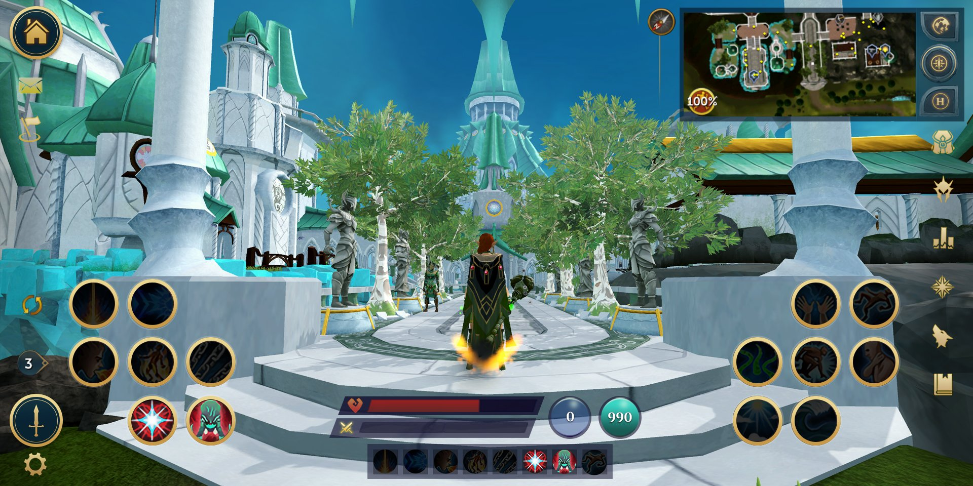 'RuneScape Mobile' Will Release in Early Access this Year, New Content Announced for 'Old School RuneScape'