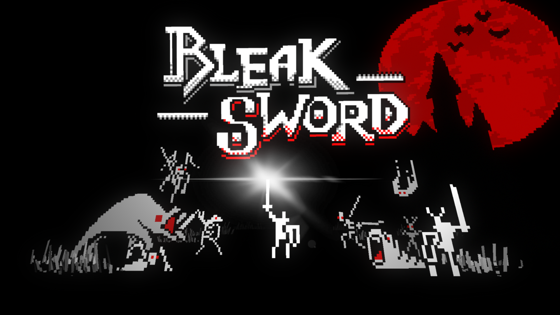 'Bleak Sword' Just Got Its First Big Content Update since Launch Bringing in New Levels, Enemies, Music, and More