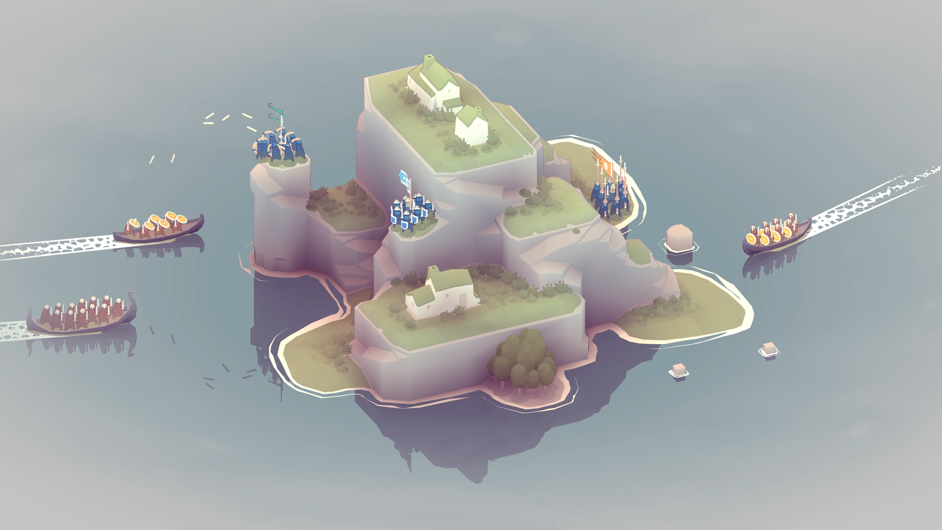 TouchArcade Game of the Week: 'Bad North: Jotunn Edition'