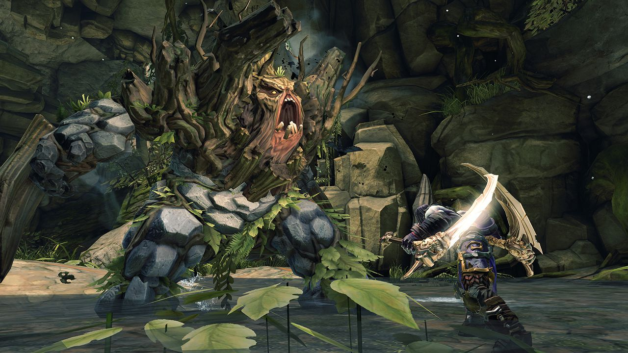 SwitchArcade Round-Up: 'Darksiders 2: Deathinitive Edition' Review, a Trio of Mini-Views, 'Super Mario Maker 2' Updates, New Releases, Sales, and More