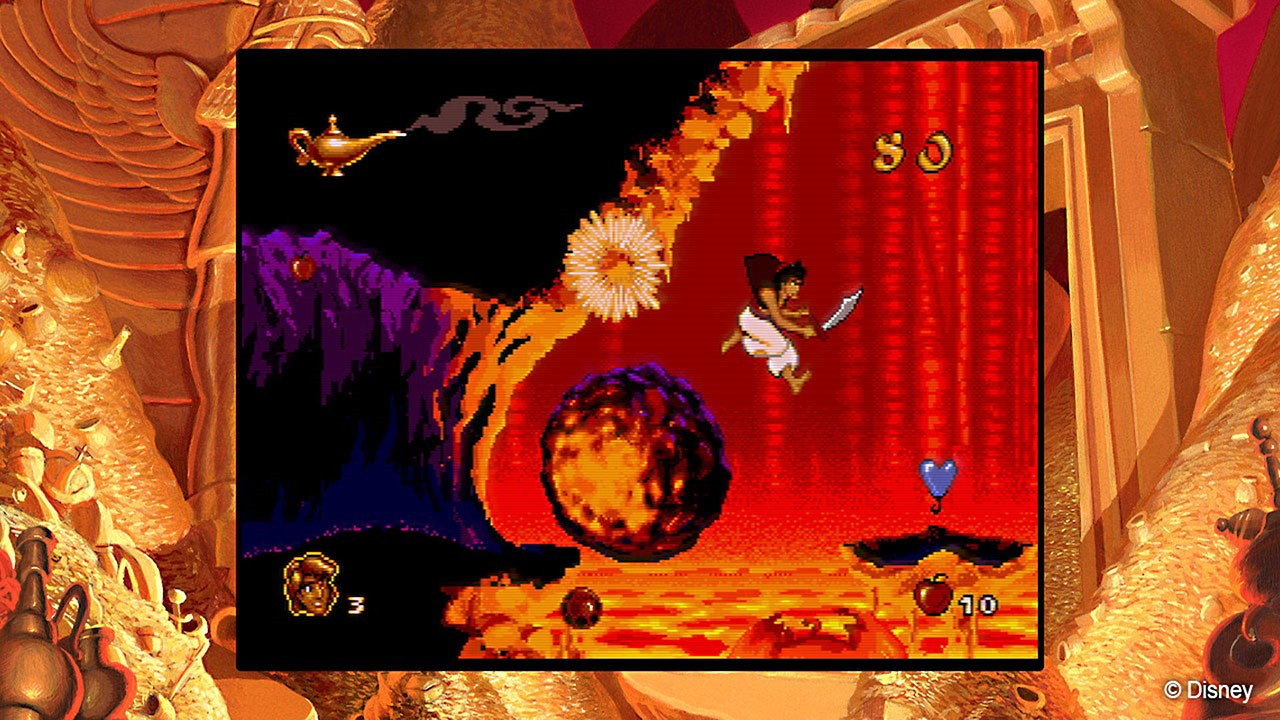 SwitchArcade Round-Up: 'Aladdin and the Lion King', 'Resident Evil 5', 'Atelier Ryza', and Today's Other New Releases, the Latest Sales Including 'Horizon Chase Turbo' and More
