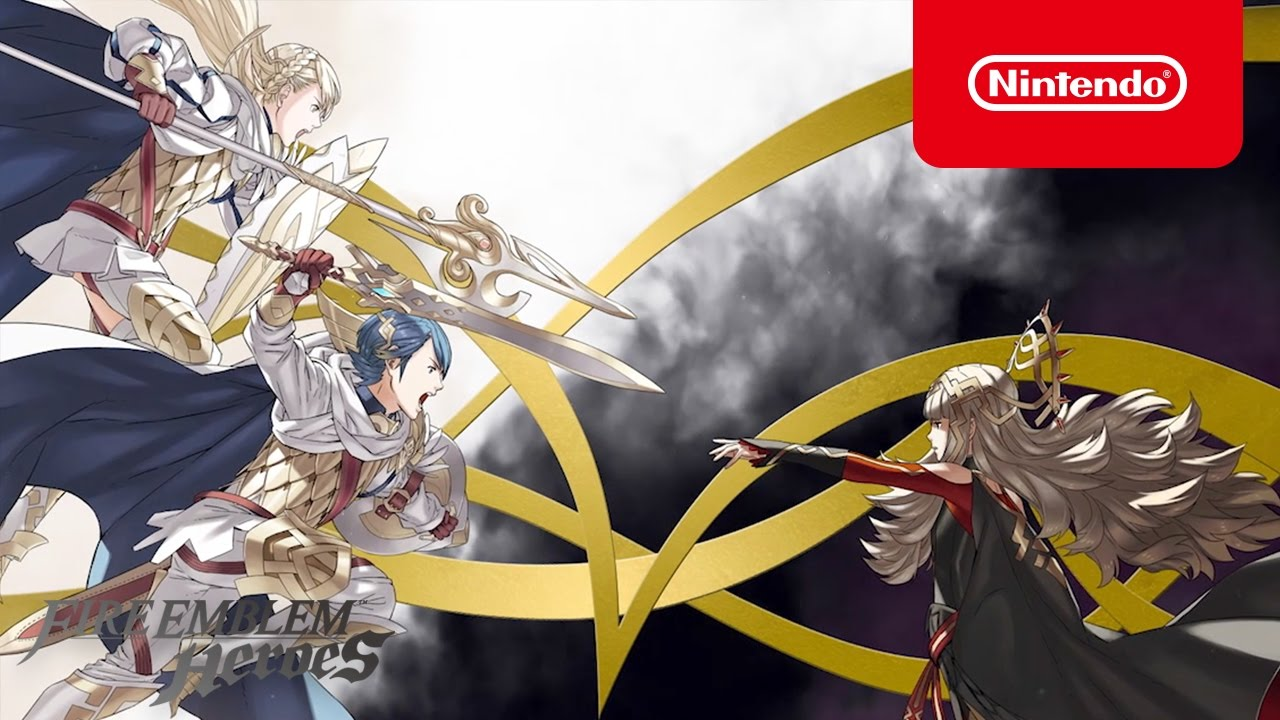 Best iPhone Game Updates: 'Ticket To Earth', 'Fire Emblem Heroes', 'SEGA Heroes', 'Matchington Mansion', and More