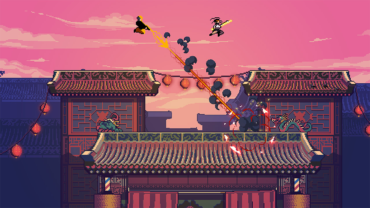 SwitchArcade Round-Up: 'Rabi-Ribi', 'Roof Rage', 'The Jackbox Party Pack 6', and Today's Other New Releases, Plus Sales on 'Death Road to Canada' and More