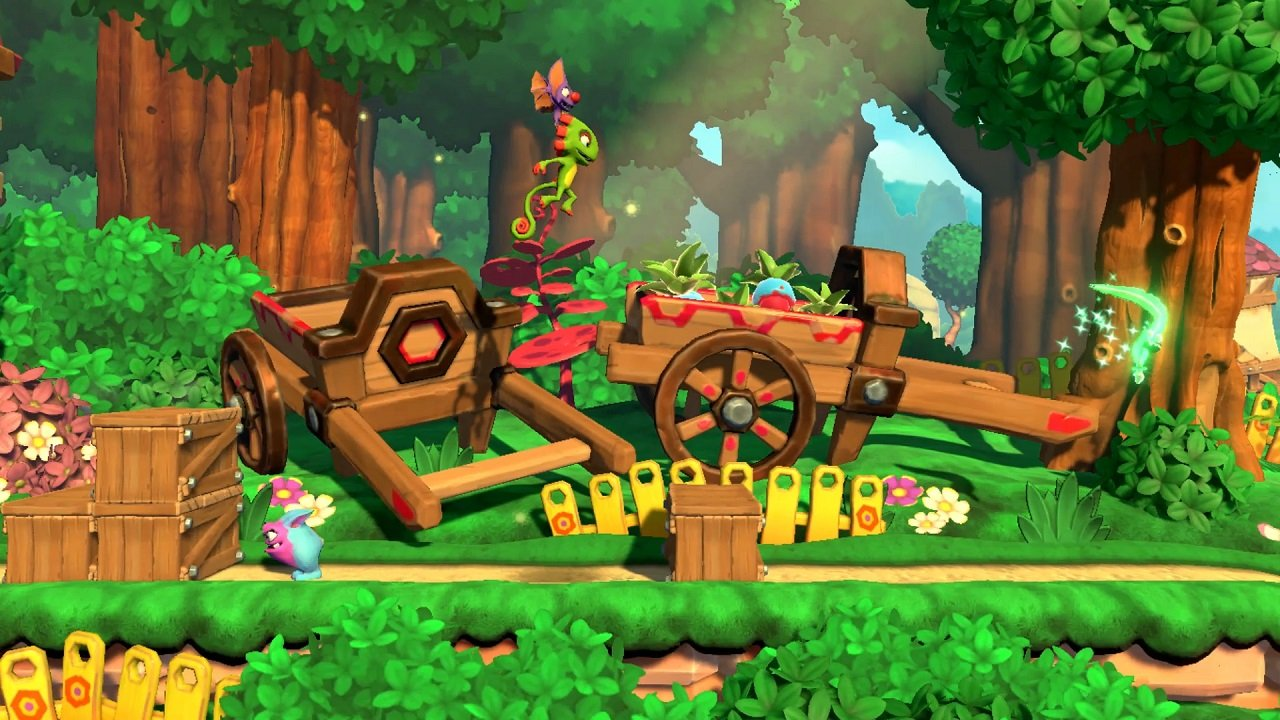 SwitchArcade Round-Up: 'Trine 4' and 'Call of Cthulhu' Reviews, 'Yooka-Laylee and the Impossible Lair' and Today's Other New Releases, the Latest Sales, and More