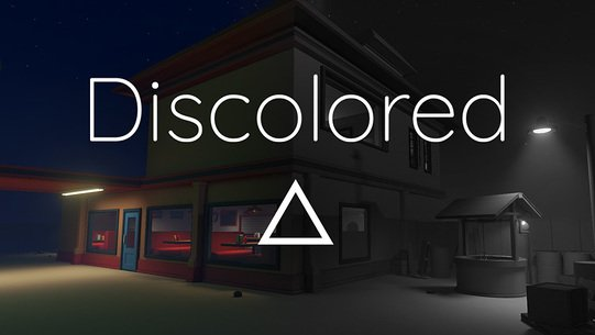 Apple Arcade: 'Discolored' Review – You Don't Know What You Have Until It's Gone