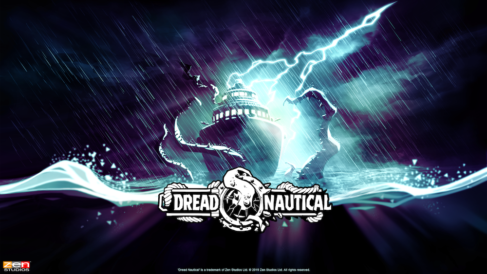 Apple Arcade: 'Dread Nautical' Review – Saturday Morning Lovecraft