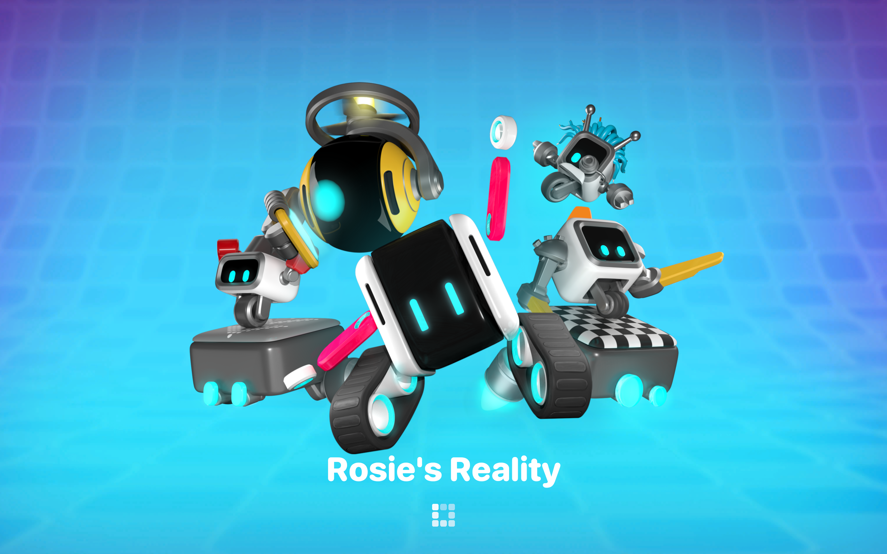 Apple Arcade: 'Rosie's Reality' Review – I, Rosie